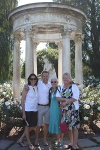 Outing to the Huntington Library